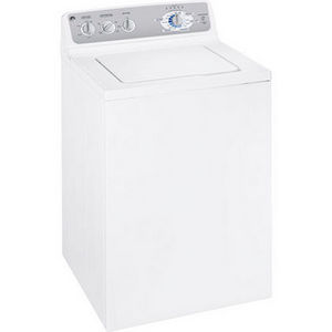 GE Top Load Washer WJRE5500G