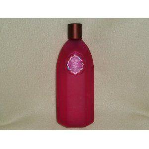 Bath & Body Works True Blue Morocco Saffron & Fig Shower Gel