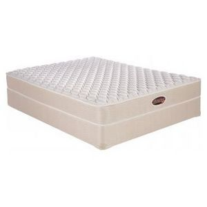 Simmons Hermosa Plush Mattress