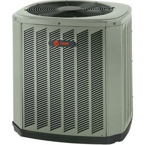 Trane XB14 Standard Efficiency (5 Ton 13 Seer) Air Conditioner