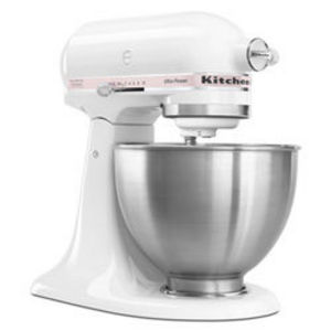 KitchenAid Ultra Power 4.5-Quart Stand Mixer