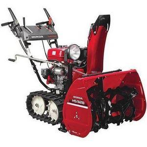 "Honda 28"" Snow Blower"