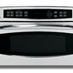 GE Avantium PSB1001NSS Electric Oven