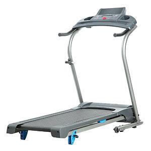 Weslo Cadence 25 Treadmill