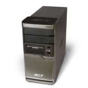 Acer Veriton M Series desktop computer