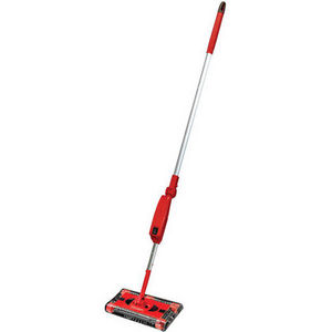 Swivel Sweeper G2 Floor and Carpet Sweeper