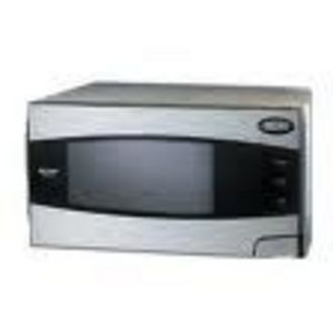 Sharp 1200 Watt 2.0 Cubic Feet Microwave Oven 508FS