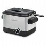Cuisinart Electric Deep Fryer
