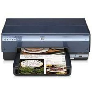 HP DeskJet Photo Printer