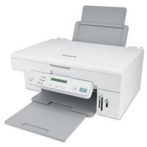 Lexmark All-In-One Printer X3430