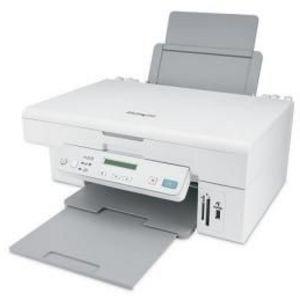 Lexmark All-In-One Printer X3430
