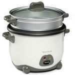 West Bend Electric Steamer/Rice Cooker