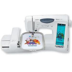 Brother Embroidery Machine Applique Designs