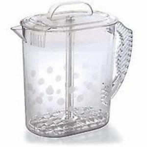 Pampered Chef Family-Size Quick-Stir Pitcher