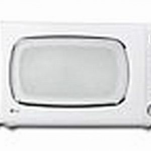 Lg 1200 Watt 1 2 Cubic Feet Microwave Oven Lrm1260sw