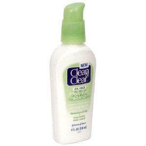 Clean & Clear Morning Burst Shine Control Moisturizer