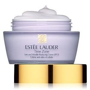 Estee Lauder Time Zone Line and Wrinkle Reducing Creme SPF 15
