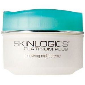BeautiControl Skinlogics Platinum Plus Renewing Night Creme