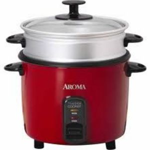 Aroma ARC-717-1NG 7-Cup Rice Cooker