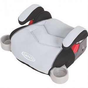 Graco Turbobooster Backless Booster Seat 1776517 1749734