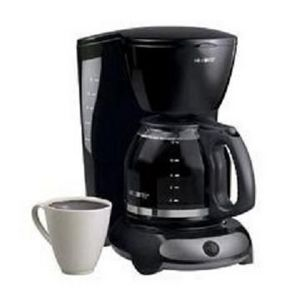 Mr. Coffee Sunbeam 12-Cup Switch Coffee Maker