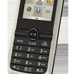 LG - Glance Cell Phone