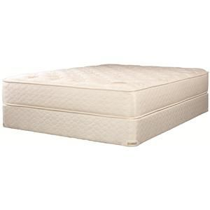 Jamison Talalay Comfort Choice Latex Mattress