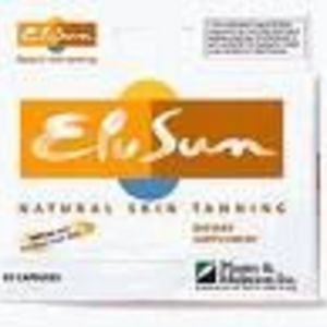 EluSun Self Tanning Pills