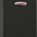 Lennox G71 Central Heating System