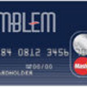 Emblem - MasterCard
