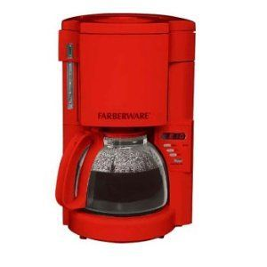 Farberware 10-Cup Programmable Coffeemaker FSCM100 Reviews Viewpoints.com