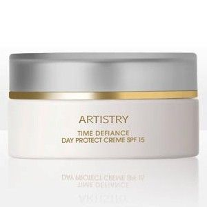 Artistry Time Defiance Day Protect Creme SPF 15