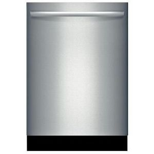 Bosch Integra 800 Plus Series Built-in Dishwasher