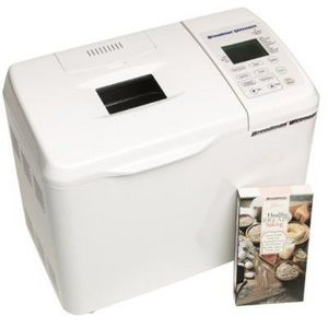Breadman Ultimate Bread Maker
