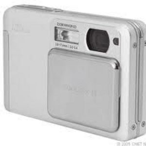 Nikon - Coolpix S2 Digital Camera