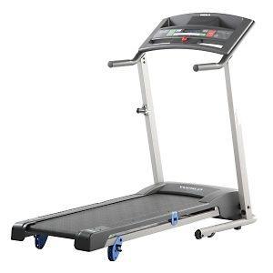 Weslo Cadence GTX Treadmill