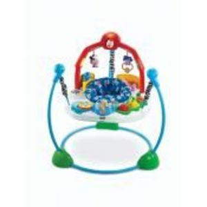 Fisher Price Laugh n Learn Jumperoo