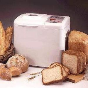 the breadman bread machine reviews