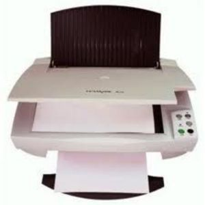 Lexmark PrinTrio All-In-One Printer X75