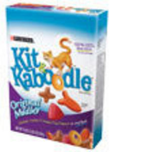 Amazon Purina Kit And Kaboodle Lbs Cat Food