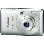 Canon - Power Shot SD780 IS Digital Camera