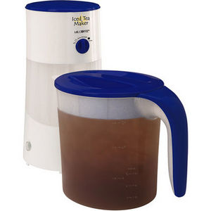 Mr. Coffee 3-Quart Iced Tea Maker TM70