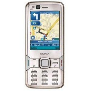Nokia N82 Smartphone