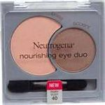 Neutrogena Nourishing Eye Duo - Fairy Dust #40
