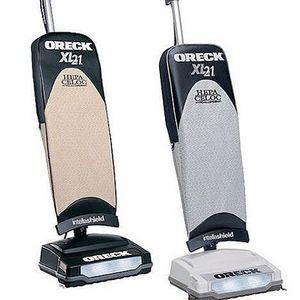 Oreck Bagged Vacuum
