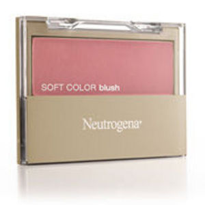 Neutrogena Soft Color Blush - Soft Suede #20
