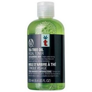 The Body Shop Tea Tree Oil Facial Toner