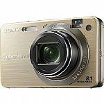 Sony - DSC-W150 Digital Camera