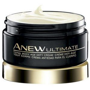 Avon Anew Ultimate Total Body Age Defy Cream