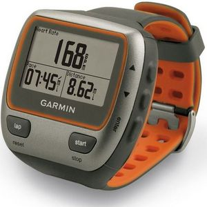 Garmin Forerunner 310XT Waterproof GPS Receiver and Sports Watch